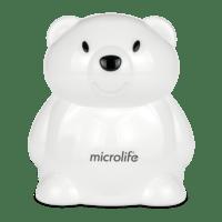 Ингаляторы небулайзеры Microlife для детей и взрослых