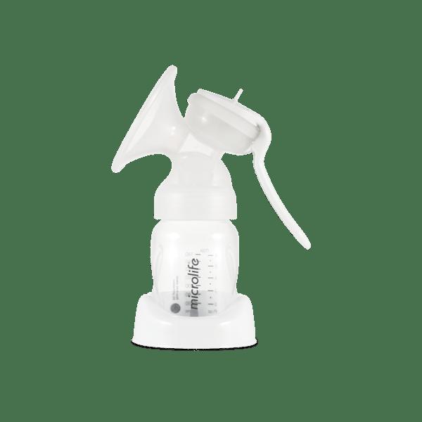 Электрические и ручные молокоотсосы Microlife