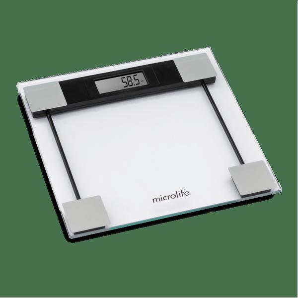 Напольные электронные весы Microlife для взвешивания человека