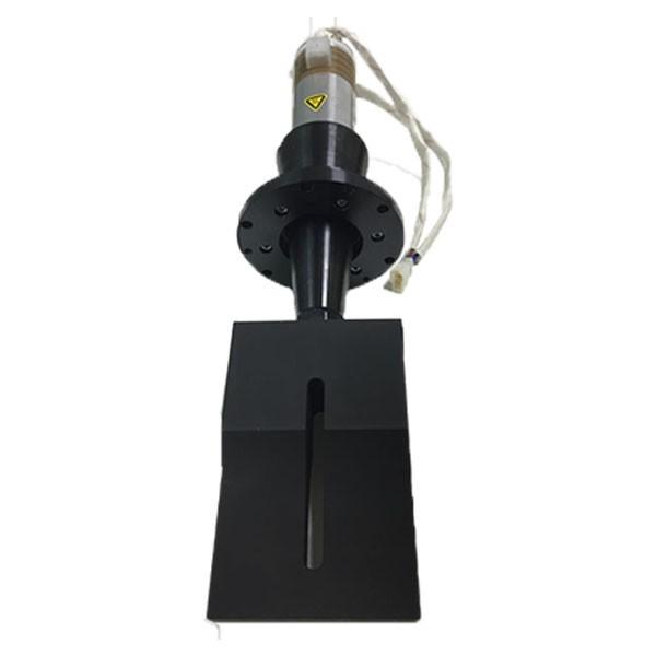 """Пьезокерамический преобразователь 2600-3000 вт 15 кГц с волноводом + концентратор """"ОРИГИНАЛ"""""""