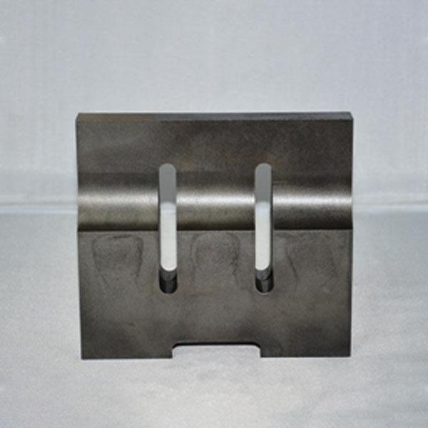Ультразвуковой сварочный концентратор 20K 160x20 мм