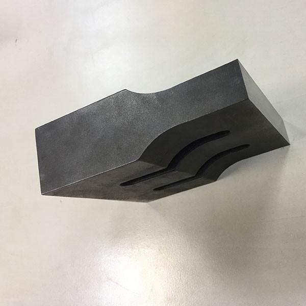 Ультразвуковой сварочный концентратор 20K 110x20мм