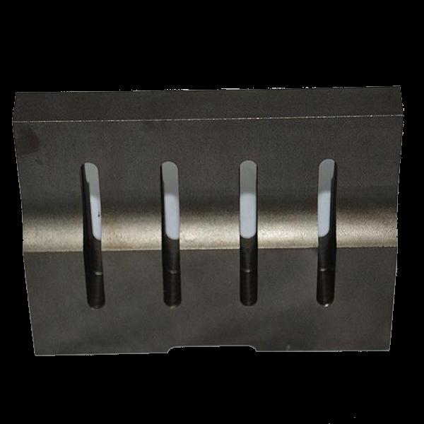 Ультразвуковые сварочные концентраторы (рожок)