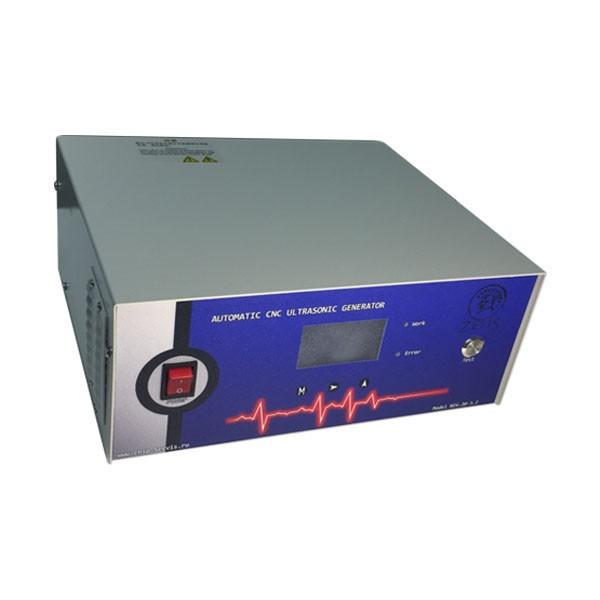Автоматический ультразвуковой генератор Zeus 2600 Вт, 20 кГц