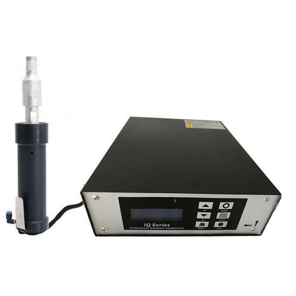 Ручной ультразвуковой аппарат для точечной сварки 1200 Вт 20 кГц