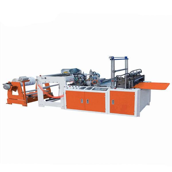 Станки и линии для производства вакуумных пакетов VZPL-150