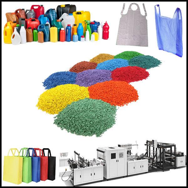 Оборудование для производства продукции из полимеров