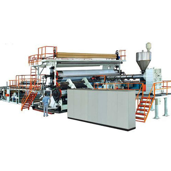 Приглашаем купить станок для производства спанбонда по самой выгодной стоимости и с гарантией производителя
