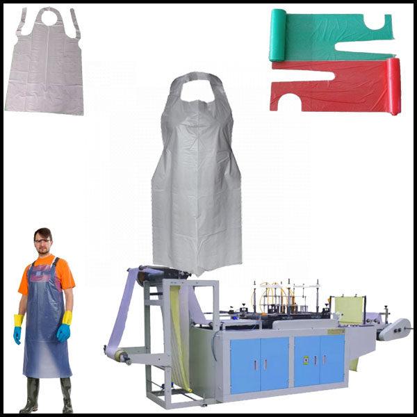 Оборудование для производства фартуков