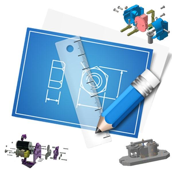 Разработка станков и линий по вашем характеристикам
