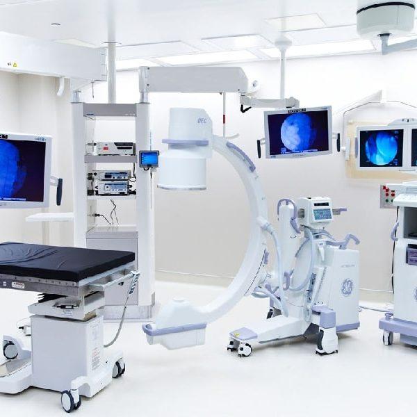 Ремонт оборудования для диагностики