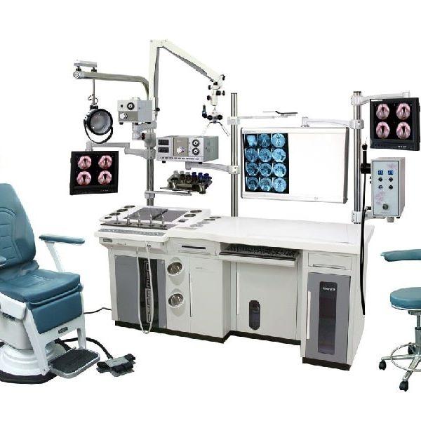 Ремонт оториноларингологического оборудования