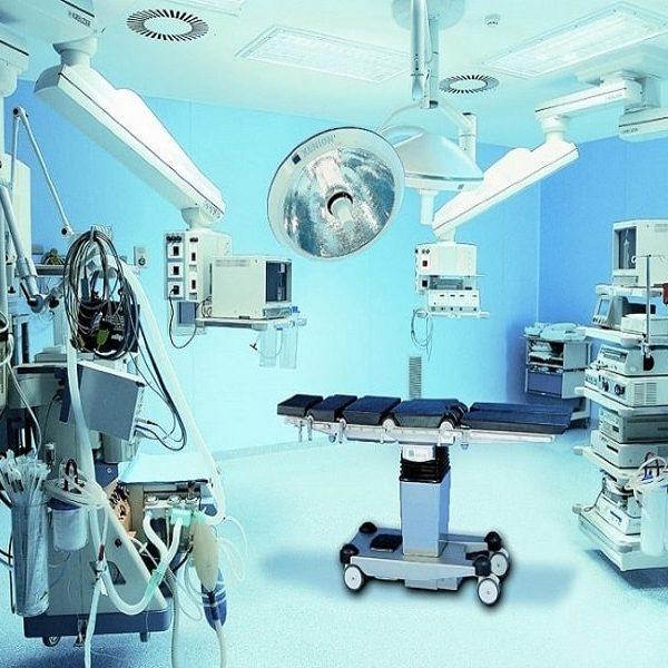 Ремонт хирургического оборудование