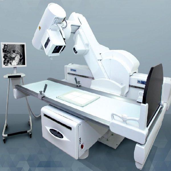 Ремонт рентгеновского оборудования